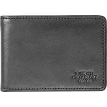 GLOBE 71329032 Lateral black peněženka