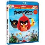 Angry Birds ve filmu 3D BD