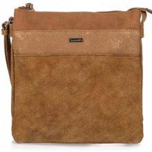 Tamaris Khema crossbody bag 2351172-394 Brown comb. 470e6385ca
