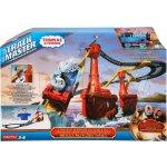 Mattelfisherprice Fisher Price Tomáš a lodní vrak