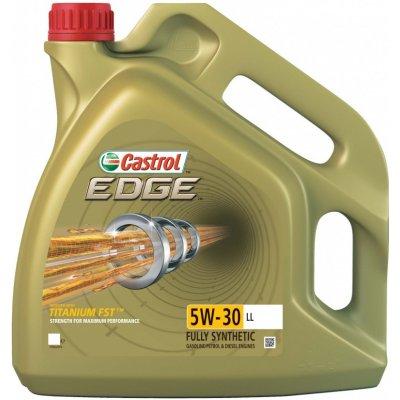 Castrol EDGE Titanium FST 5W-30 LongLife 5 l
