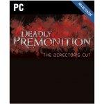 Deadly Premonition: The Directors Cut