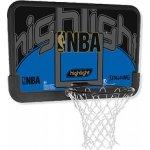Spalding NBA Highlight Composite Backboard