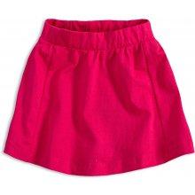 27ec136450df Dívčí sukně KNOT SO BAD růžová