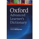 Oxford Advanced Learner´s Dictionary 8th Edition Paperback