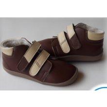 Beda Barefoot Lucas zimní boty s membránou