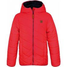e7e853535a3a Loap Kids Ulrich dětská zimní bunda růžová