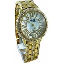 GD Gold 168D