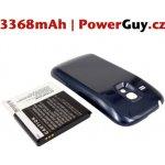 Baterie Samsung CS-SM8190BL 3000mAh - neoriginální