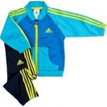 Adidas J FANCY JOGGE SPORTOVNÍ SOUPRAVA