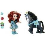 Princezna a kůň - Merida - ASRT4893984755068