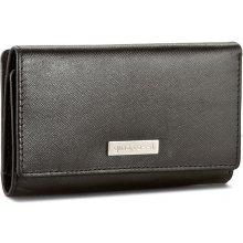 Gino Rossi dámská peněženka AFV202 000 BG00 9900 X černá