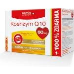 Cemio Koenzym Q10 30mg s biotinem 60 kapslí