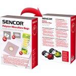 Sencor SVC 45/52, 10ks