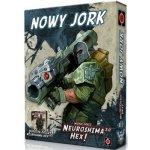 Portal Neuroshima Hex! New York 3.0