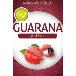 AWA superfoods Guarana prášek 100 g