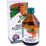 Elit Phito 100% Cedrový sibiřský olej ml 100 ml