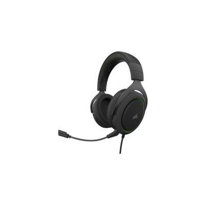 Corsair HS50 Pro Stereo, zelená CA-9011216-EU
