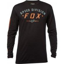 Fox Ground Fog black