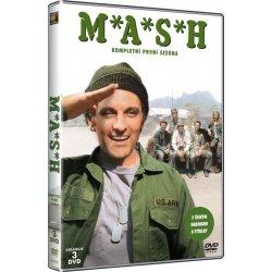 M*A*S*H - 1. série DVD