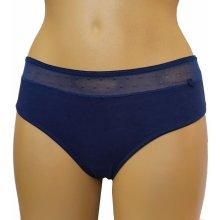 Andrie PS 2598 dámské kalhotky modrá tmavá 8d13e38cf5