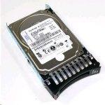 """IBM 300GB, 2,5"""", 10000rpm, 00AJ097"""