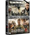 MARIŇÁK 1 + 2 KOLEKCE - 2 DVD