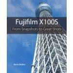 Fujifilm X100S - Mullins Kevin