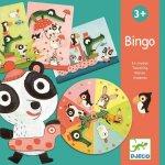 Djeco Bingo: Cestování