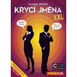 Mindok Krycí jména XXL od 630 Kč - Heureka.cz a38605d1c7