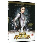 Lara Croft Tomb Raider: The Cradle of Life DVD