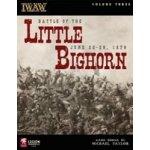 Legion Wargames Little Bighorn