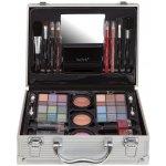 Technic ALU SE WHISPER BEAUTY CASE Plně vybavený kosmetický hliníkový kufr pevný 26212