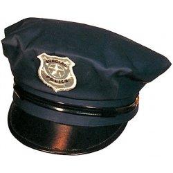 Karnevalový kostým Policejní čepice A3 45ec6a0e2e