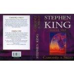 Temná věž IV. - Čaroděj a sklo - King Stephen