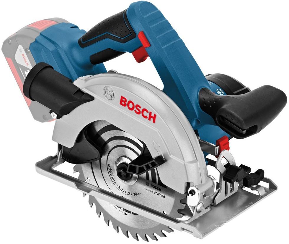 Bosch GKS 18V-57 0.601.6A2.200