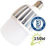 TIPA Žárovka LED A80 E27 30W bílá teplá (Al)