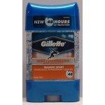 Gillette Clear gel Sport antiperspirant gel 70 ml