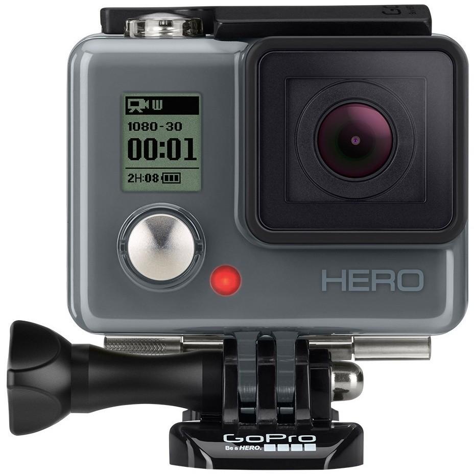 Outdoorová kamera GoPro HERO 2018 (CHDHB-501-RW)