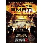 Rallye smrti & rallye smrti 2 DVD