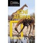 Jižní Afrika: Velký pruvodce National Geographic - David Lambkin, Samantha Reinders