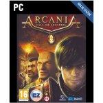 Gothic 4: Arcania - Fall of Setarrif