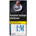 L&M Cigaretový tabák blue 30g
