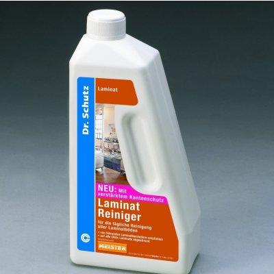Dr. Schutz přípravek na čištění laminátu 750 ml