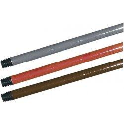 ALLSERVICES Násada, tyč, hůl, kovová 120 cm jemný závit