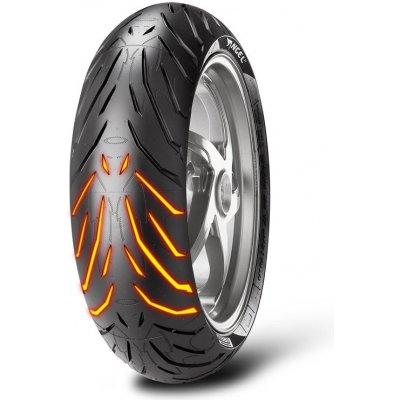 Pirelli Angel ST 120/70 R17 58W