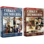 Cirkus humberto + 1import DVD