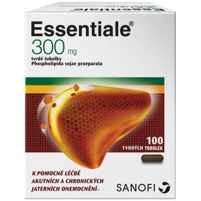 Essentiale Forte N por.cps.dur.100