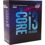 Intel Core i3-8350K BX80684I38350K