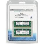 Crucial SODIMM DDR3 8GB (2x4GB) 1066MHz CT2C4G3S1067MCEU